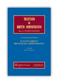 Il Nuovo Diritto Processuale Amministrativo di Cirillo