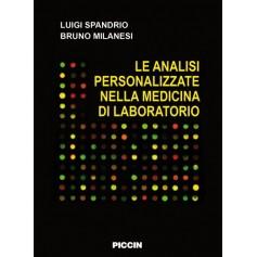 Le Analisi Personalizzate Nella Medicina Di Laboratorio di Luigi Spandrio, Bruno Milanesi