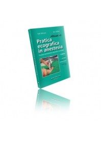 Atlante Di Pratica Ecografica In Anestesia di Ralf Hillmann, Jens Döffert