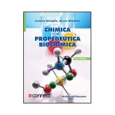 Chimica e Propedeutica Biochimica di Binaglia, Giardina