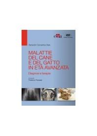 Malattie del Cane e del Gatto in Eta' Avanzata di Cervantes Sala