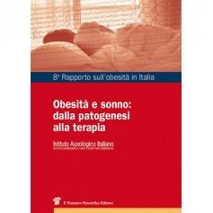 8° Rapporto sull'Obesità in Italia di Istituto Auxologico Italiano