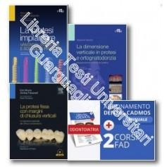 Kit Protesi e Impianti Formazione e Aggiornamento di AA.VV.