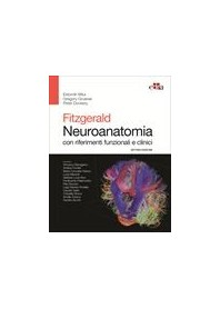 Fitzgerald Neuroanatomia con Riferimenti Funzionali e Clinici di Mtui, Gruener, Dockery