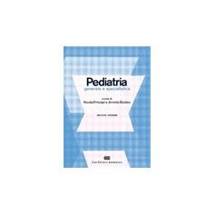 Pediatria Generale e Specialistica di Principi, Rubino
