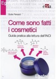Come Sono Fati I Cosmetici di Giulia Penazzi