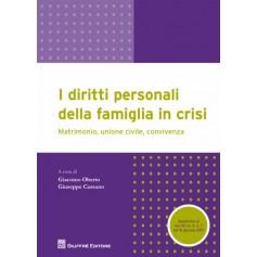 I Diritti Personali della Famiglia in Crisi di Cassano, Oberto