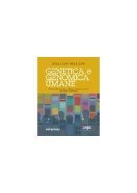 Genetica e Genomica Umane di Korf, Irons