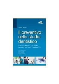 Preventivo nello Studio Dentistico di Mariani