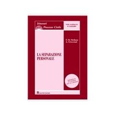 La Separazione Personale di Crescenzi, De Stefano