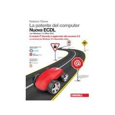 La Patente del Computer Nuova ECDL di Tibone