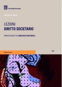 Lezioni Diritto Societario di La Porta