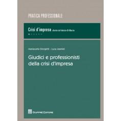 Giudici e Professionisti della Crisi di Impresa di Giorgetti, Jeantet