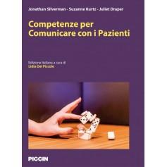 Competenze per Comunicare con i Pazienti di Silverman, Kurtz, Draper