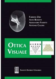 Ottica Visuale di A. Calossi, A. Fossetti, A. Rossetti, F. Zeri