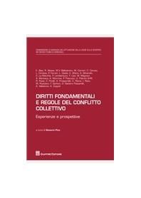 Diritti Fondamentali e Regole del Conflitto Collettivo. Esperienze e Prospettive di Pino