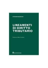 Lineamenti di Diritto Tributario di Mazzocchi