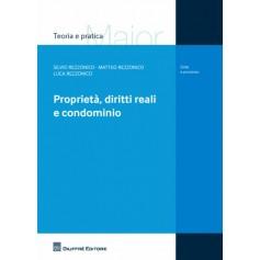 Proprieta Diritti Reali e Condominio di Rezzonico, Rezzonico, Rezzonico