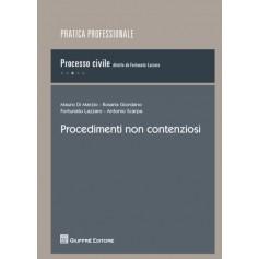 Procedimenti non Contenziosi di AA.VV.