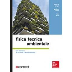 Fisica Tecnica Ambientale di Cengel, Dall'O'e, Sarto