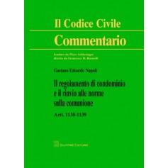 Il Regolamento di Condominio e il Rinvio alle Norme sulla Comunione di Napoli