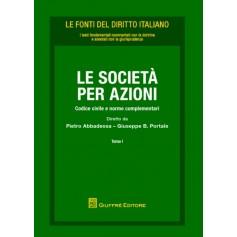 Le Societa' per Azioni di Cariello, Tombari