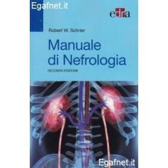 Manuale Di Nefrologia di Robert W. Schrier