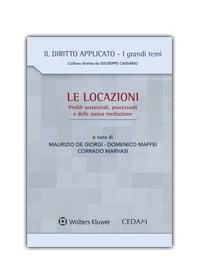 Le Locazioni di De Giorgi, Maffei, Marvasi