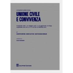 Unione Civile e Convivenza di Buffone, Gattuso, Winkler