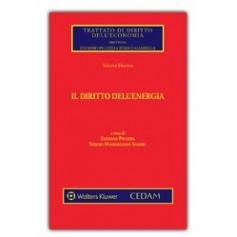 Il Diritto dell'Energia di Picozza, Sambri