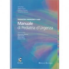 Manuale Di Pediatria D'Urgenza  di Bua, Giurici, Tornese, Ventura