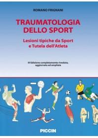 Traumatologia dello Sport di Frignani
