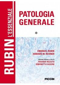 Patologia Generale l'Essenziale di Rubin, Reisner
