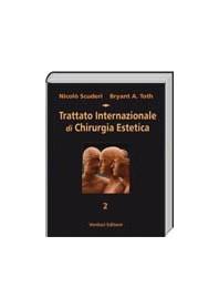 Trattato Internazionale Di Chirurgia Estetica di Scuderi, Bryant