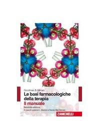 Goodman & Gilman Manuale Le Basi Farmacologiche Della Terapia di Brunton, Hilal-Dandan