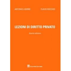 Lezioni di Diritto Privato di Liserre, Rocchio