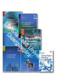 Kit Anestesia e Terapia Intensiva I Fondamenti di AA.VV.