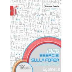 1000 ESERCIZI SULLA FORZA
