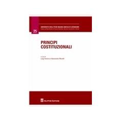 Principi Costituzionali di Morelli, Ventura