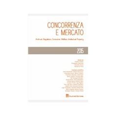 Concorrenza e Mercato di Clarich, Di Porto, Ghidini, Marchetti