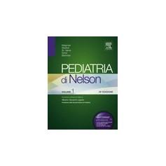 Pediatria di Nelson di Kliegman, Stanton, St. Geme, Schor, Behrman