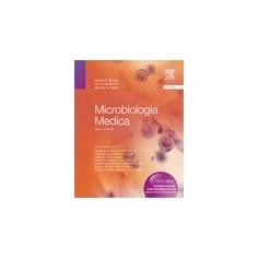 Microbiologia Medica di Murray, Rosenthal, Pfaller