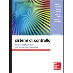 Sistemi di Controllo di Anthony, Hawkins, Macrì, Merchant