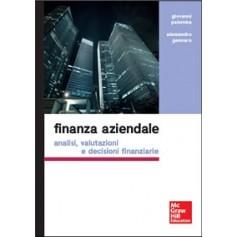 Finanza Aziendale di Palomba, Gennaro