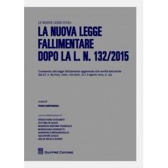 La Nuova Legge Fallimentare dopo il d.l. n. 83/2015 di Santangeli