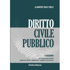 Diritto Civile Pubblico di Cirillo