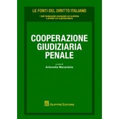 Cooperazione Giudiziaria Europea in Materia Penale di Marandola