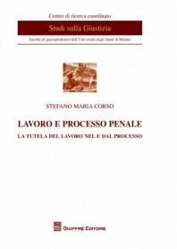 Lavoro e Processo Penale di Corso