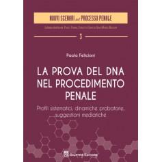 La Prova del DNA nel Procedimento Penale di Felicioni