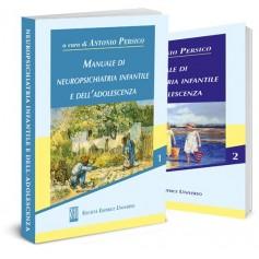 Manuale di Neuropsichiatria Infantile e dell'Adolescenza di Persico